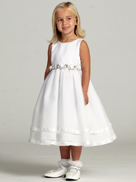 Сшить платье на праздник для девочки