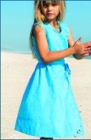 Праздничное и нарядное <u>выкройка открытого платья для <i>платья</i> девочки</u> платье для девочки
