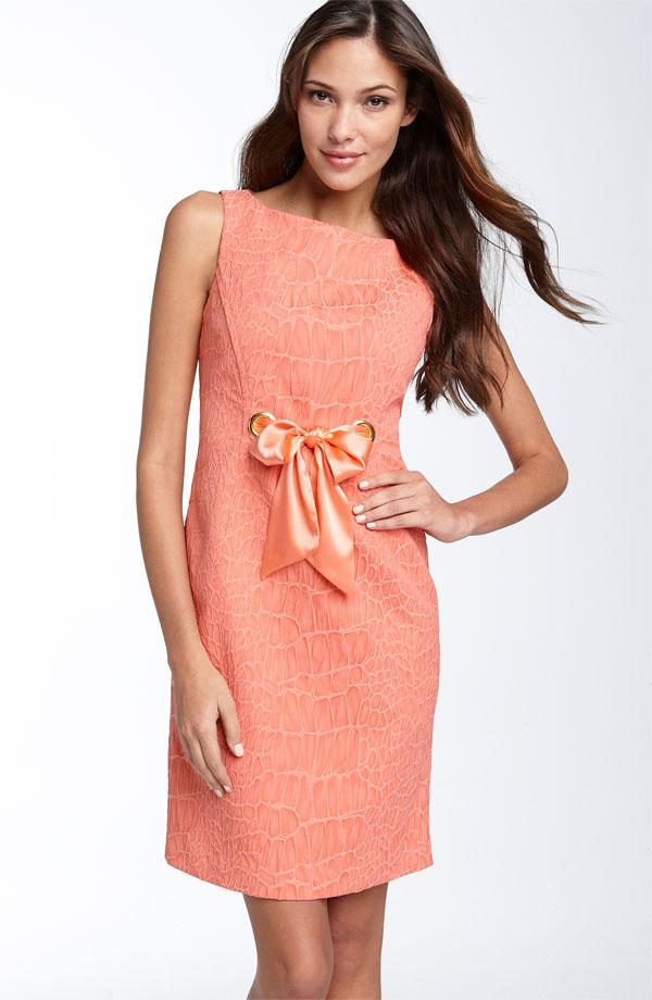 Платье своими руками 48 размер