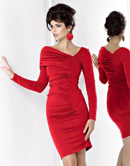 Платье без выкройки своими руками длинное
