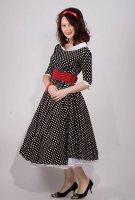 Мода СССР возвращается - платье в стиле стиляги