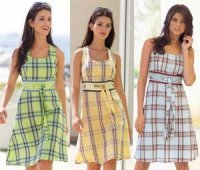 Домашнее платье своими руками без выкройки фото 977