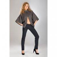 Выкройки женских брюк
